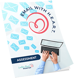 EMAIL with HEART Assessment